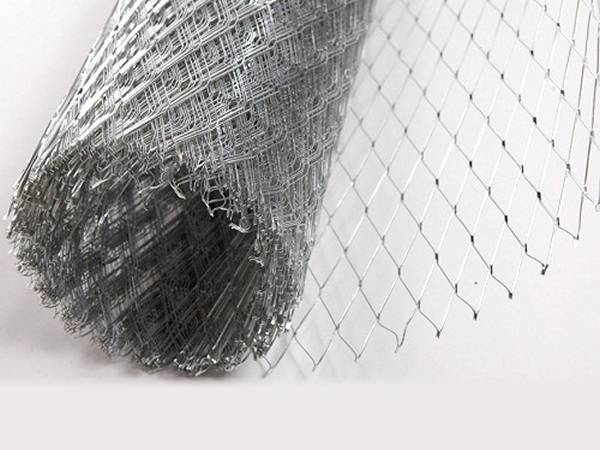 How To Choose A Suitable Plastering Mesh