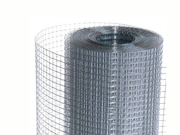 Welded Wire Plaster Mesh Perfect For Uneven Surfaces