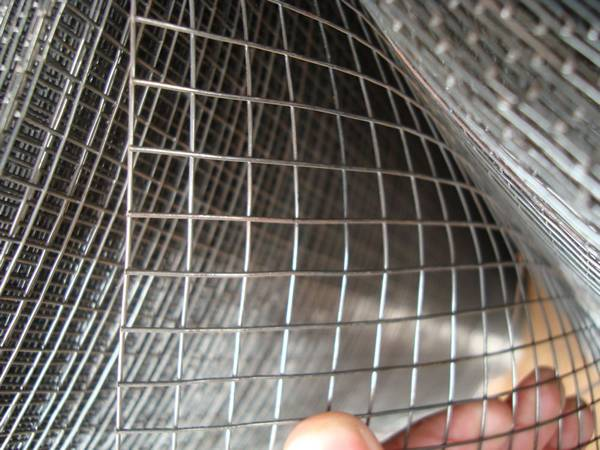 Welded Wire Plaster Mesh Perfect for Uneven Surfaces Plastering